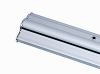 "SD Retractable - 36""x92"" (Silver)"
