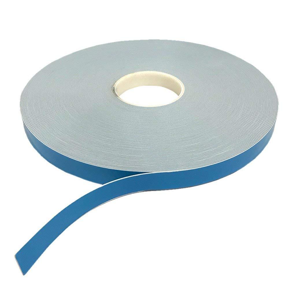 """1/8"""" Double Sided Foam Tape <nl/> - 0.8"""" x 164'"""