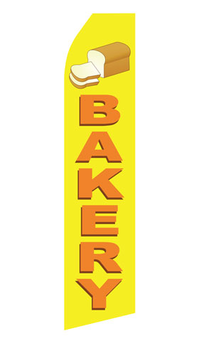 Bakery Econo Stock Flag