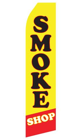 Smoke Shop Econo Stock Flag