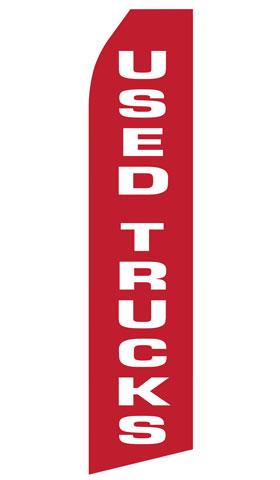 Used Trucks Econo Stock Flag