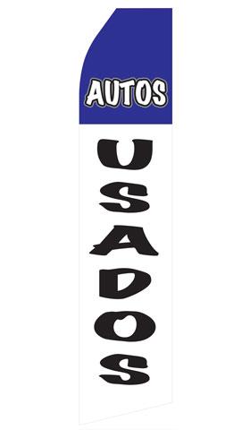 Auto Usados Econo Stock Flag