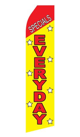 Specials Everyday Econo Stock Flag