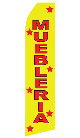 Muebleria Econo Stock Flag