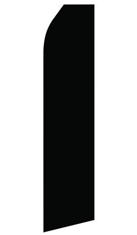 Black Econo Stock Flag