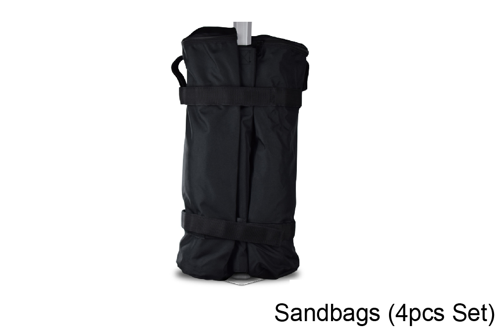 Sandbag (4pcs Set)