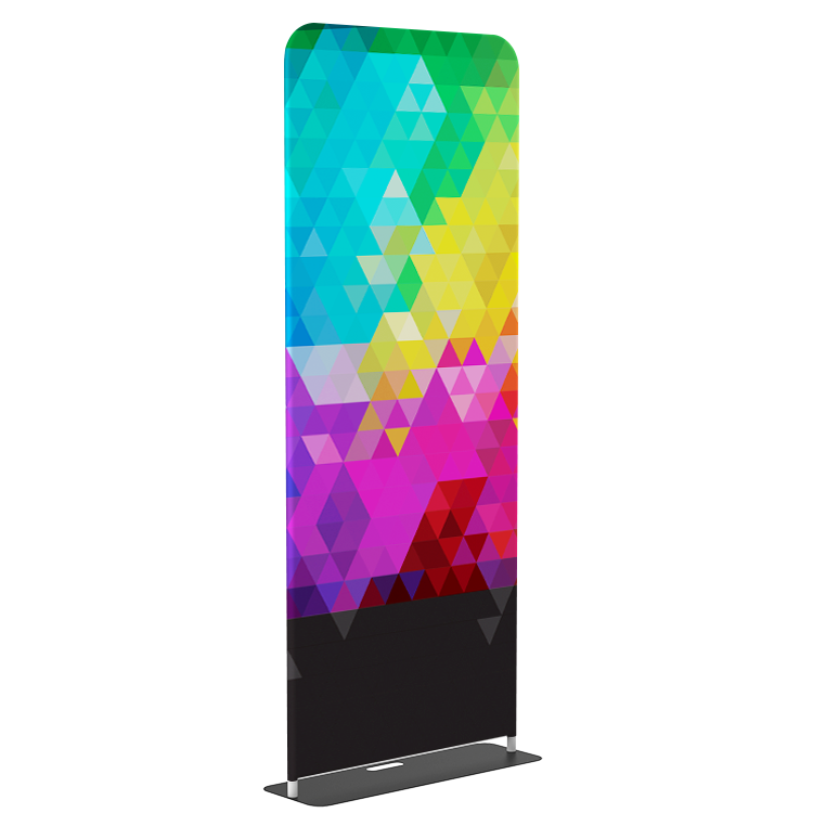 "Tension Fabric Stand 36""x90"""