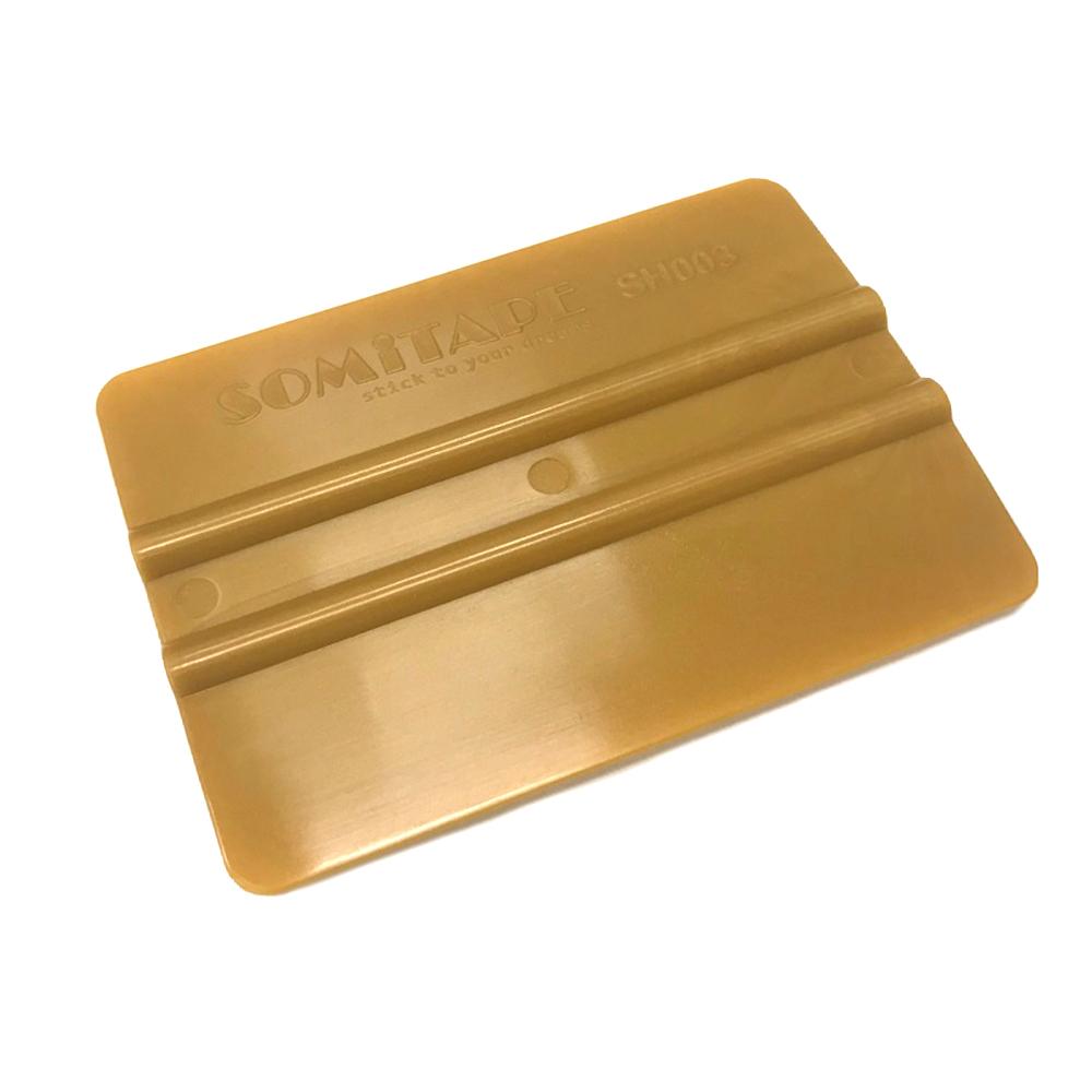 Golden Squeegee